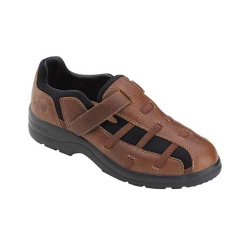 Dr Comfort Betty (Chesnut/Black)