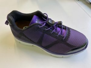 Dr Comfort Katy (purple)