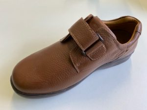 Dr Comfort Maggy(Chesnut)