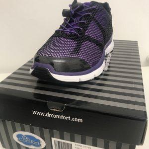 Dr Comfort Katy (purple)
