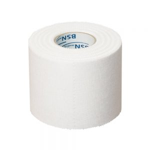 Strappal Zinc Oxide Tape (BSN Medical 5cm wide)