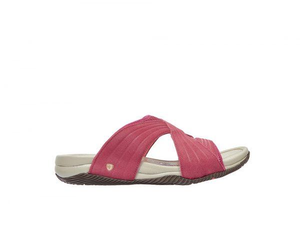 Joya Sandals - Bali Cherry
