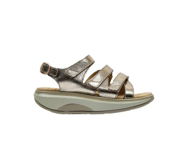 Joya Sandals - ID Kyoto Gold