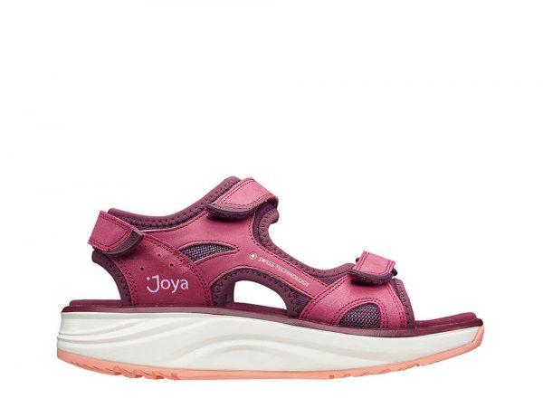 Joya Sandals - Komodo Violet