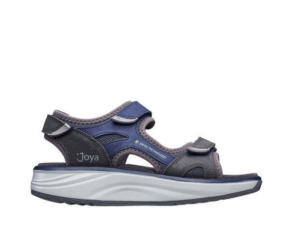 Joya Sandals - Komodo Grey Blue